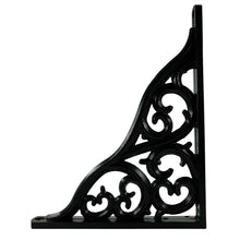 2x CLASSIC BAROQUE 1823 - Bookshelf brackets with hardware - Furniture Star Direct