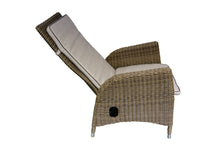 HAWTHORN - Outdoor Dining Recliner Chair - Furniture Star Direct