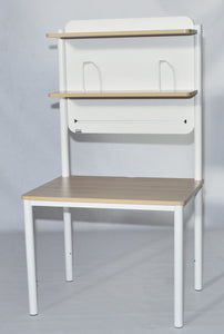 BLACKBURN Student & Kids Computer Study Desk - Furniture Star Direct