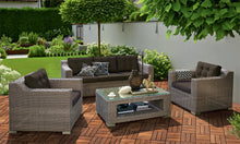 VICTORIA - Timber Decking Tiles - Furniture Star Direct