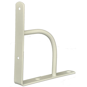 2x MINI SWING 145 - Shelf Wall Mounted Brackets