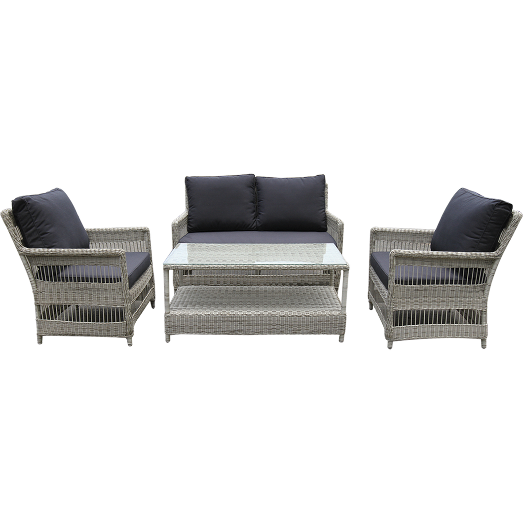 EAGLEMONT - Outdoor Double Seaters Sofa Only