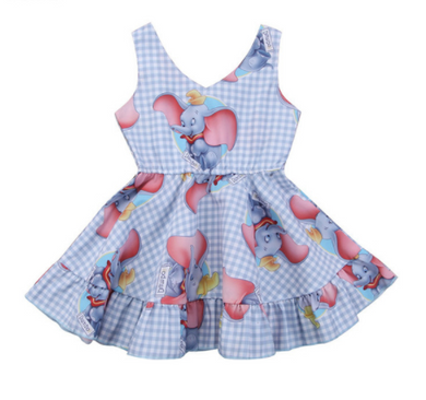 Dumbo Party Dress