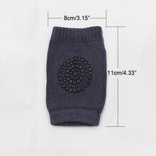 Crawling Knee Protector sizes