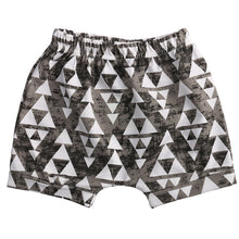 Summer shorts for boys and girls. Fun, trendy designs.