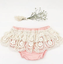 Lace Tutu Bloomers