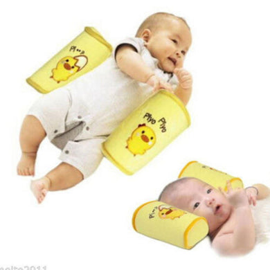 Anti Roll Pillow Newborn Pillow