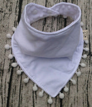 A wide range of awesome dribble bandana bibs for boys and girls