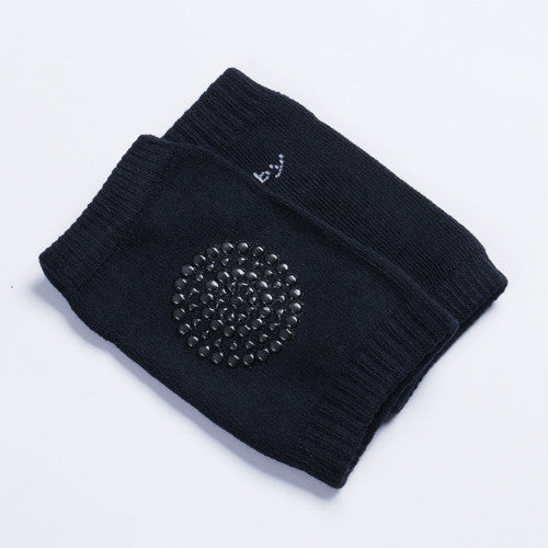 Navy Blue Crawling Knee Protector.