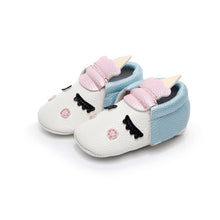 Unicorn Prewalker Shoes