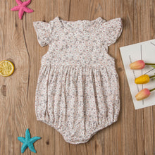 Princess Romper