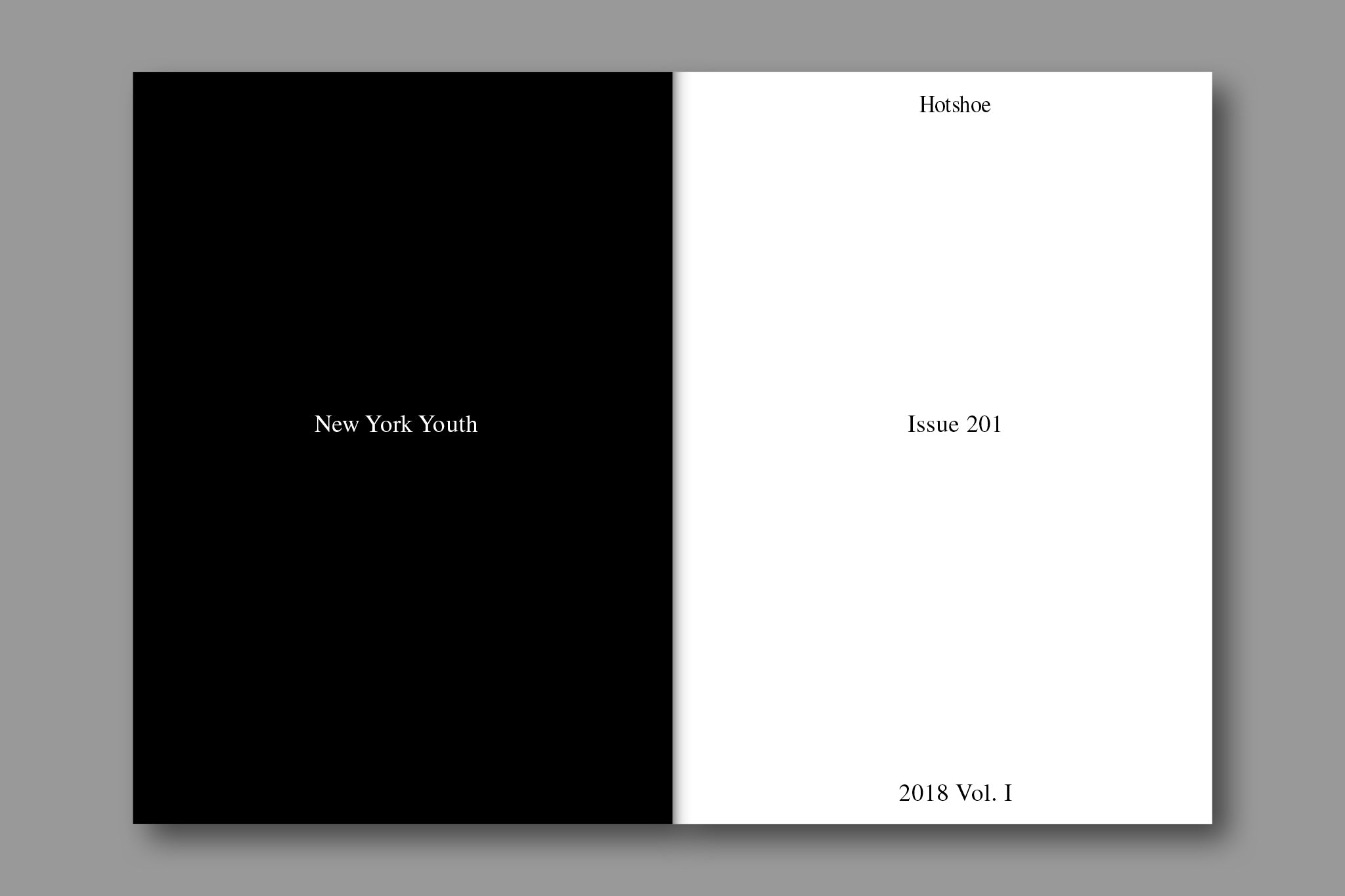 Issue 201: New York Youth
