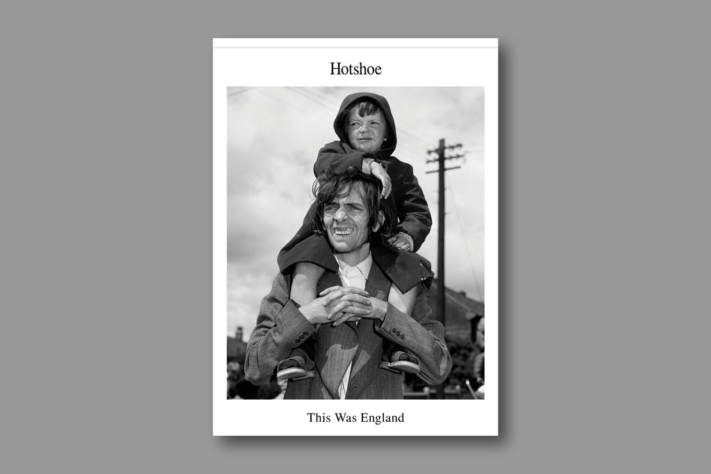Issue 202: This Was England