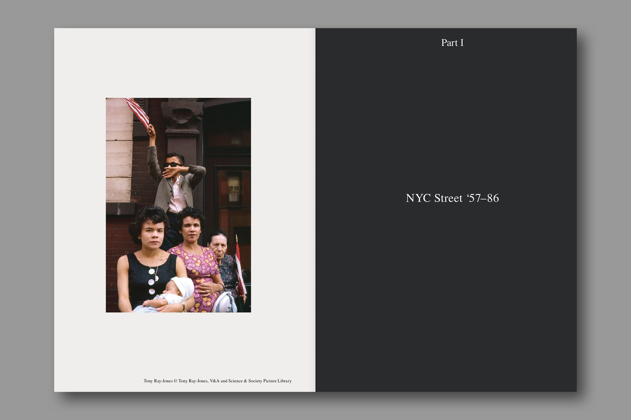 Issue 204: NYC Streets