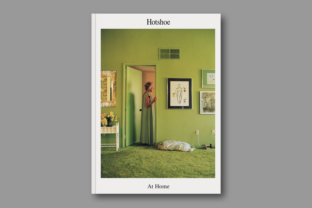 Issue 205: At Home