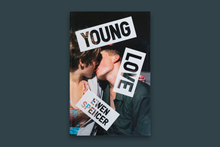 Young Love: Ewen Spencer
