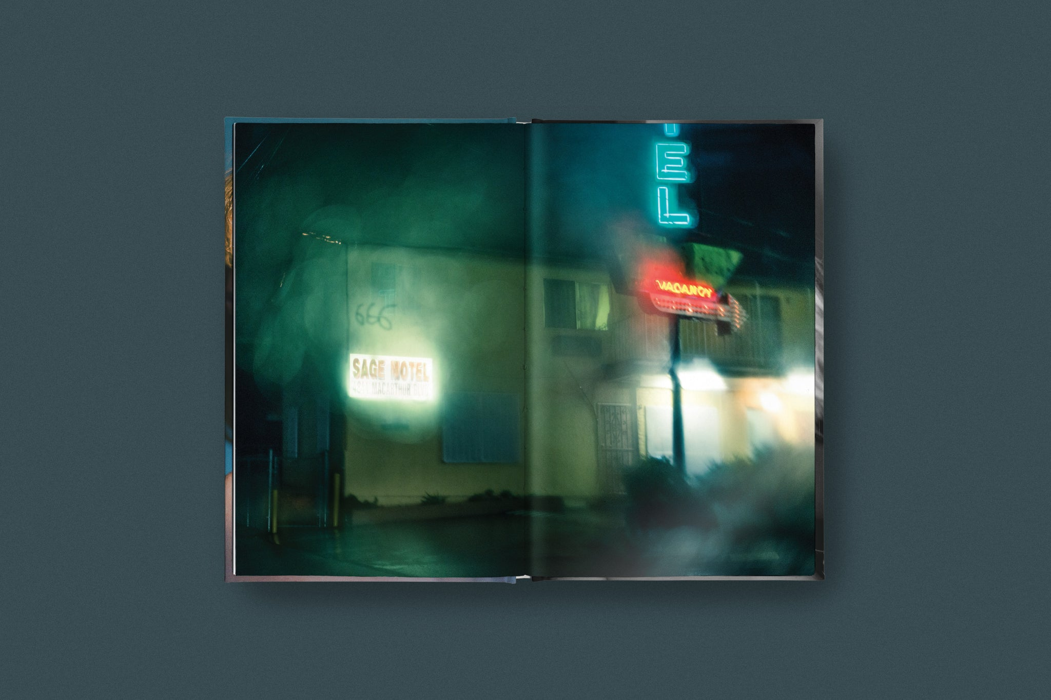 Todd Hido & Amanda Schiff: After Her