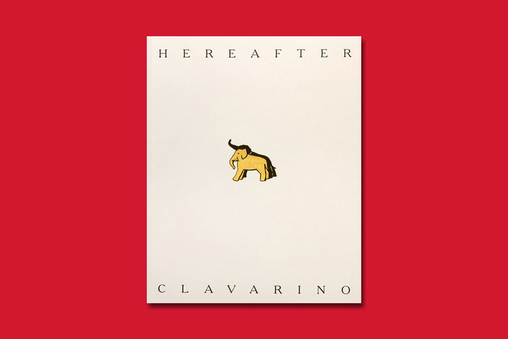 Federico Clavarino: Hereafter