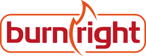 Burn Right Logo