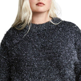 My knitted Sweater-Laura Sonia