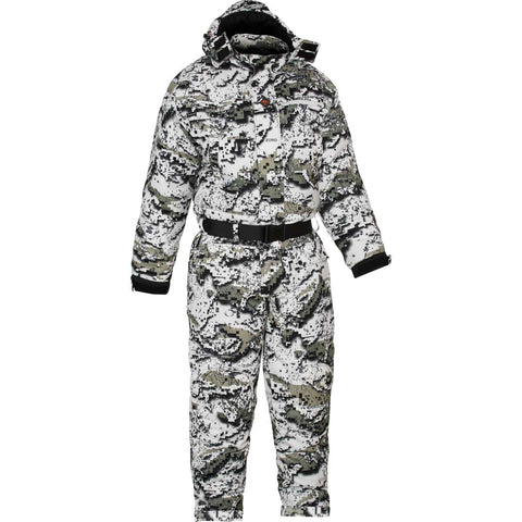 Swedteam Ridge Thermo M Overall