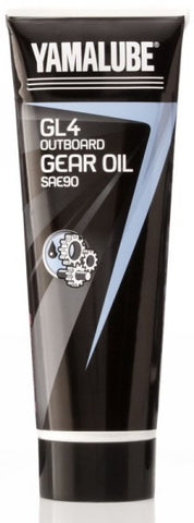 YAMALUBE GL4 GEAR OIL TB