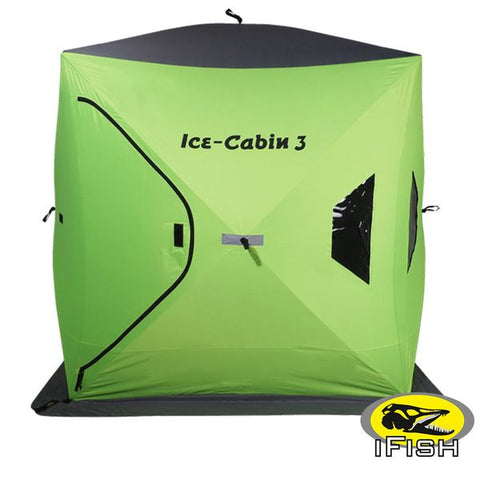 IFISH IceCabin 3P