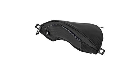 WINDSHIELD GEAR BAG BLACK