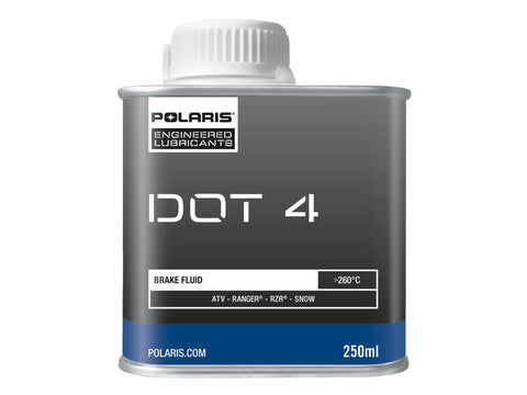 Polaris Brake Fluid DOT 4