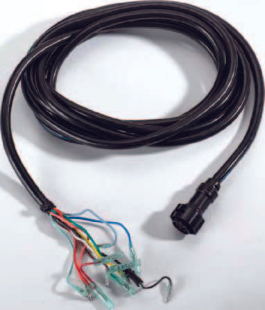 703 CONTROL BOX MAIN HARNESS