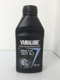 YAMALUBE BRAKE FLUID 5.1