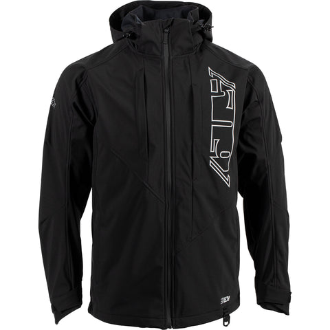 Tactical Elite Softshell Jacket
