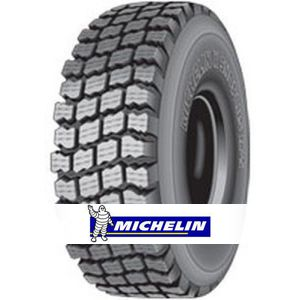 Michelin X SnoPlus