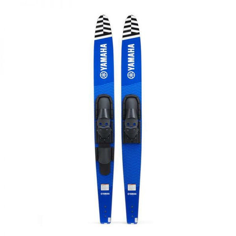 WATERSKI BLUE