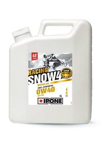 Ipone Racing Snow 0w40