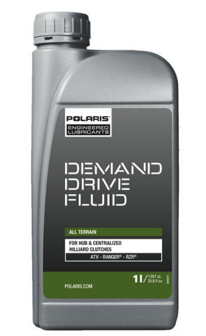 Polaris Angel Drive Fluid