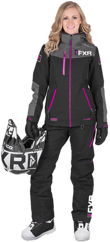 W ELEVATION LITE DRI-LINK 2PC MONOSUIT