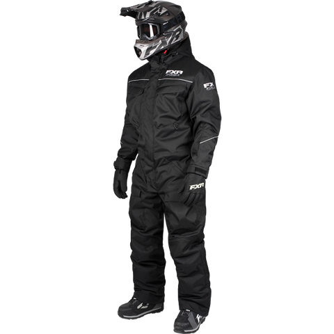 M EXCURSION MONOSUIT