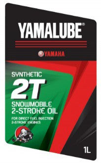 YAMALUBE 2T SYNTHETIC AUTOLUBE