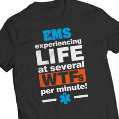 Experiencing Life At Several Wtfs Per Minute 1
