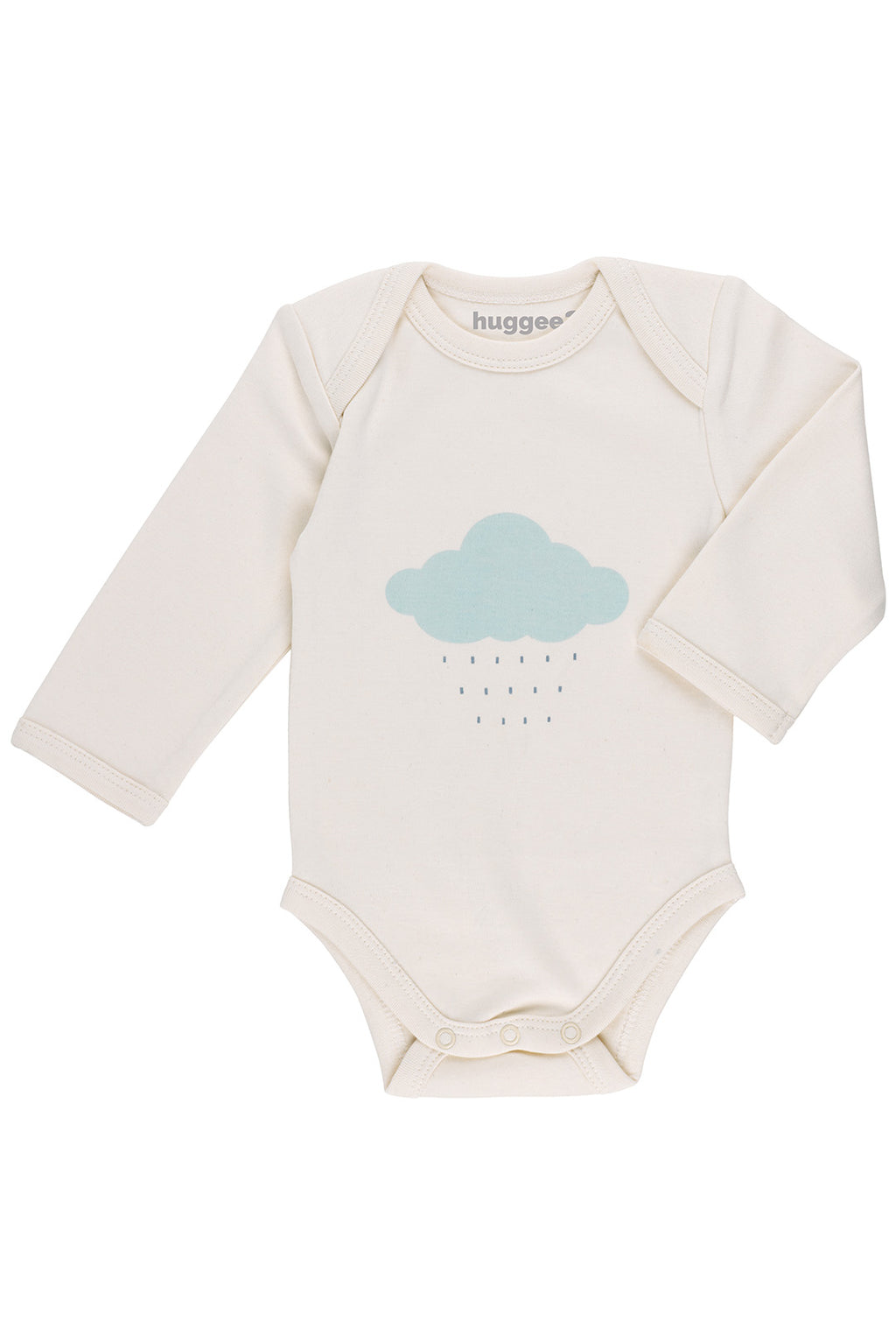 One Cloud Lap Shoulder Body LS