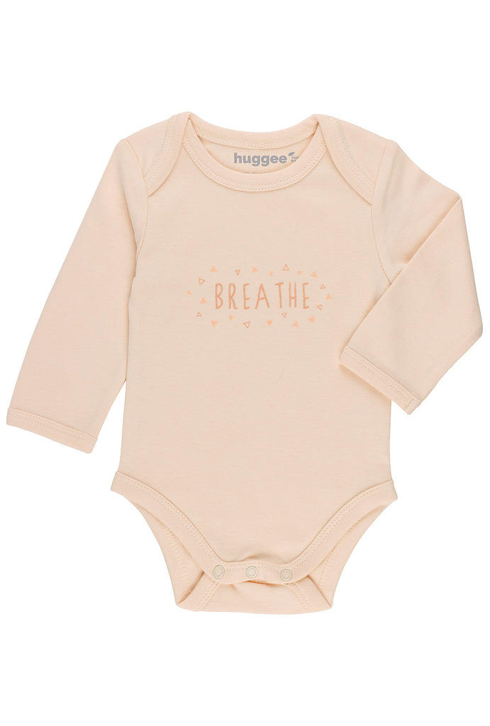 Breathe Lap Shoulder Body LS