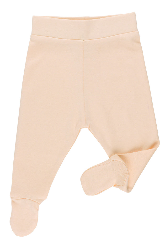 Nude Footed Trousers