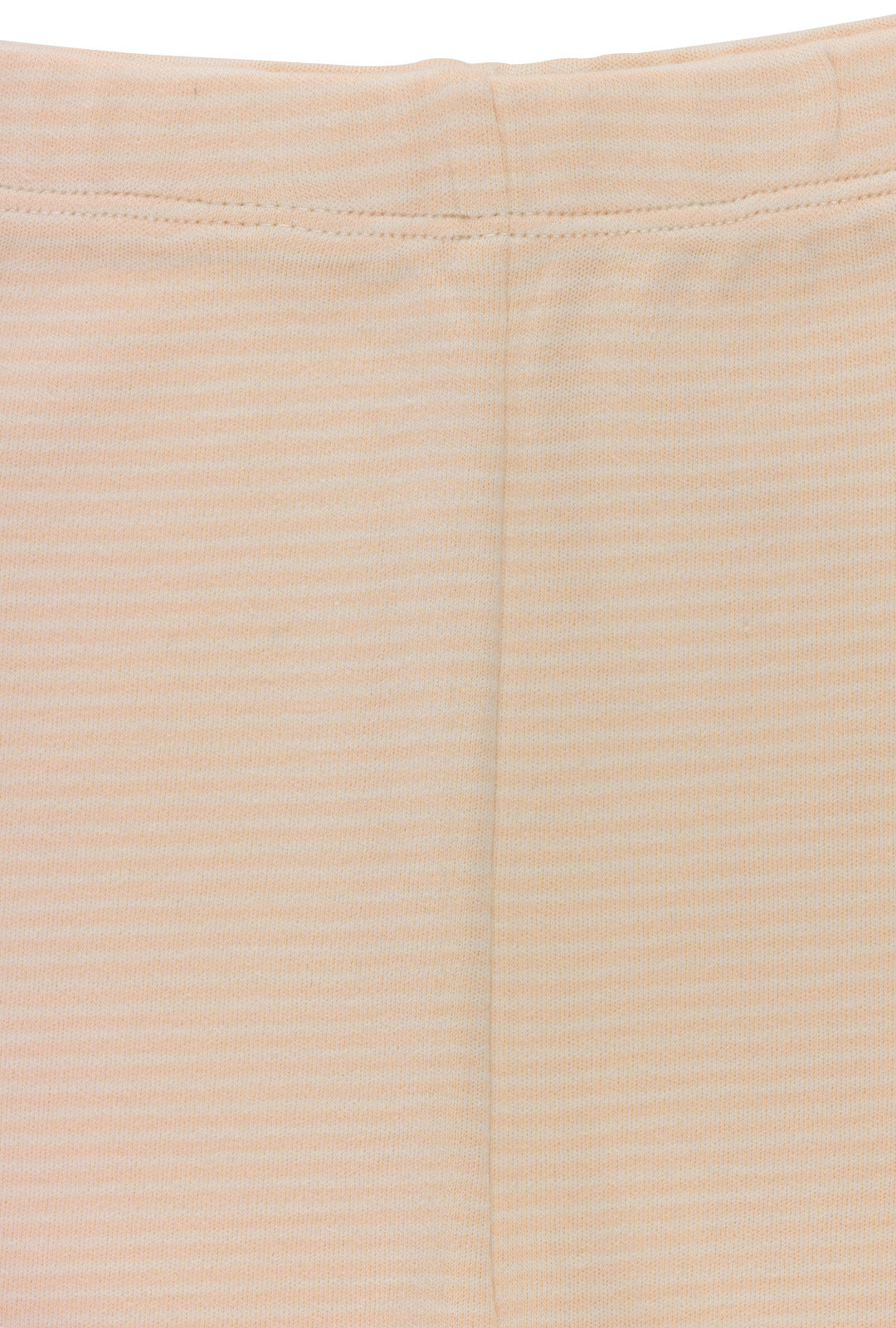 Stripes Natural and Nude Leggings