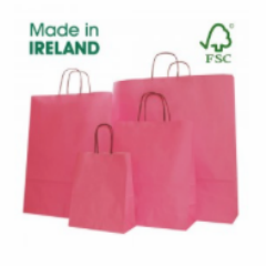 shopping bags made in ireland