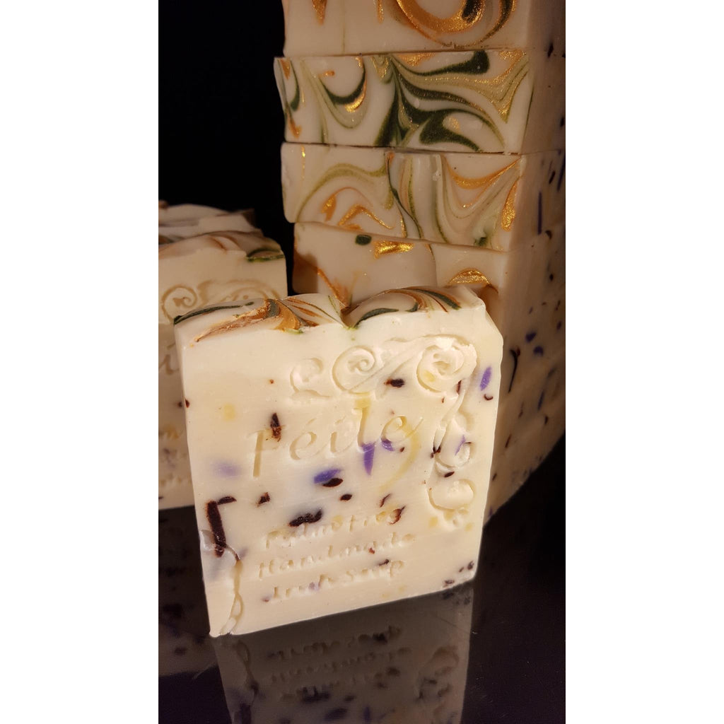 Féile Palm Free Handmade Irish Soap