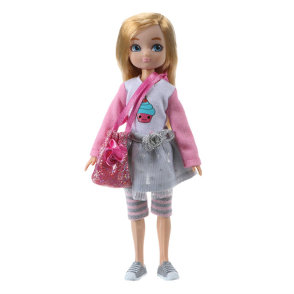 Birthday Girl Lottie Doll