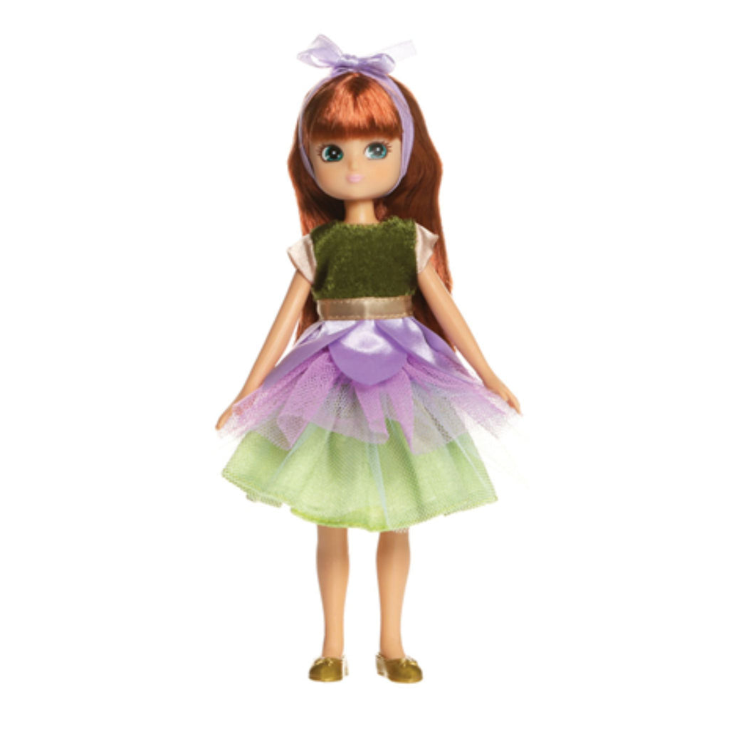 Forest Friends Lottie Doll