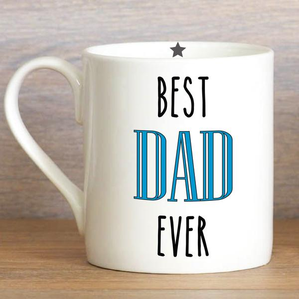 Love the Mug - Best Dad Ever