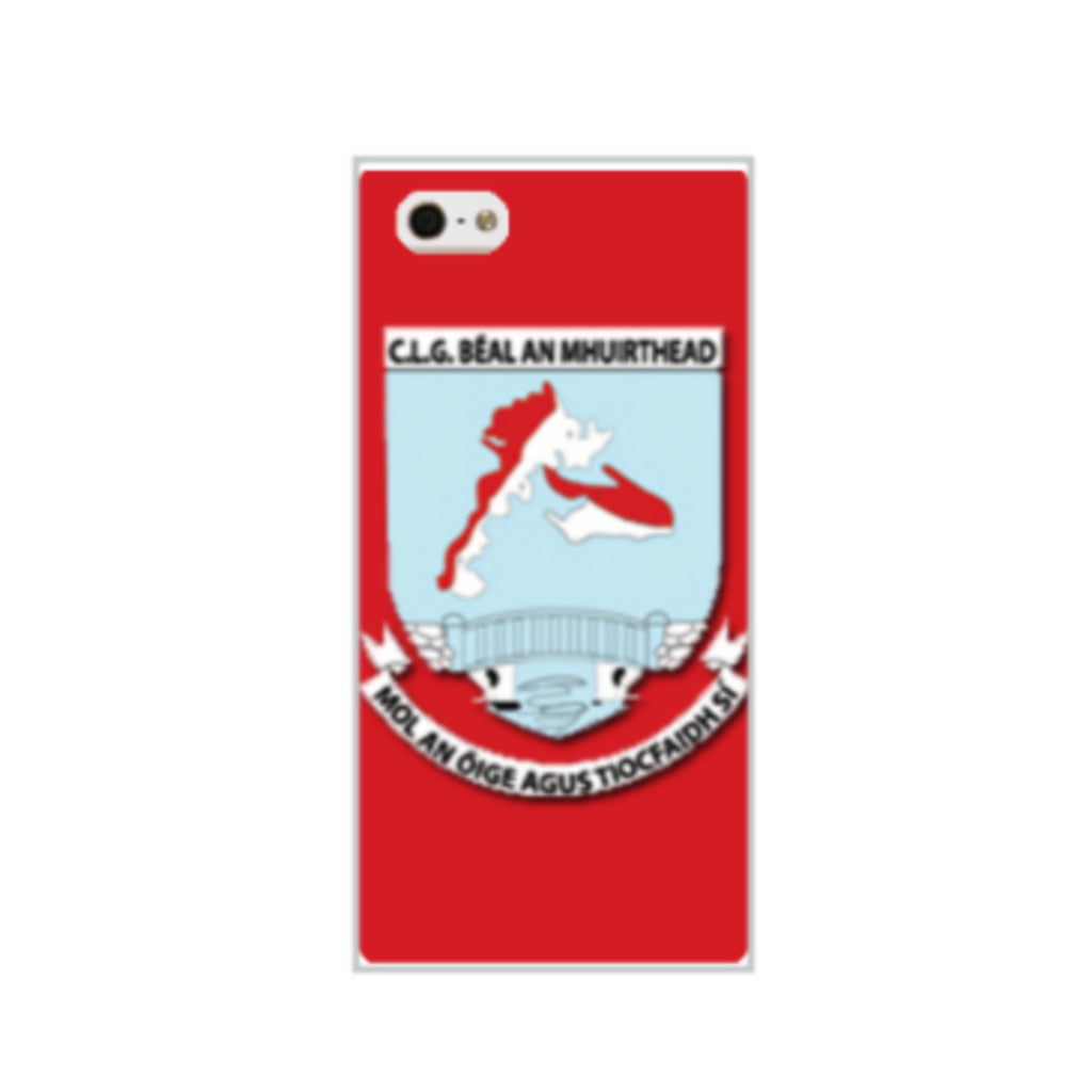 Belmullet GAA Phone Cover
